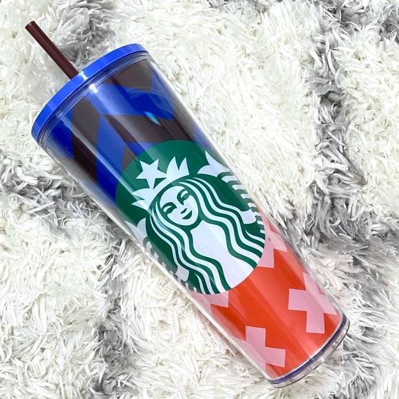 Starbucks Summer 2021 Target Exclusive tumbler cup
